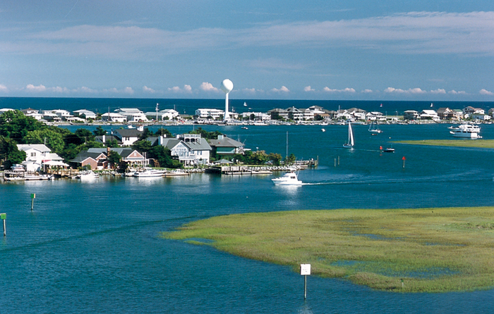 Beyond the atlantic the intracoastal waterway an island mom call publicscrutiny Images