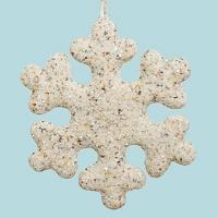 NC sand ornament